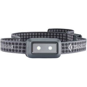 Black Diamond Wiz Headlamp Graphite